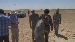 در حمله انتحاری در مرز عربستان و عراق دو مرزبان سعودی کشته شدند