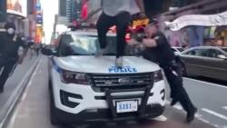 """Демонстрантите бараат """"дефинансирање на полицијата"""". Што значи тоа?"""