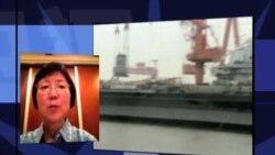 VOA连线:日本防卫白皮书-中国党军关系复杂