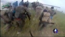 叙利亚和谈在即 战斗加剧