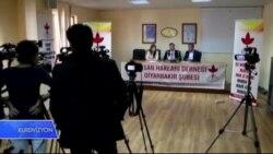 Rapora ÎHD û Binpêkirina Mafên Mirovan li Tirkiyê
