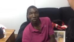 Great Zimbabwe University Suspend Student