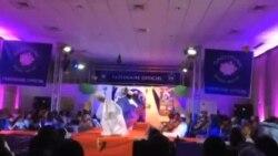 Deuxième édition du Festival du Bazin au Mali