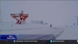 Qyteti arktik i Rusisë që po vdes