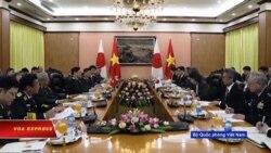 Truyền hình VOA 11/5/19: Việt-Nhật hợp tác chống Trung Quốc bành trướng