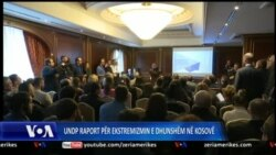 UNDP, raport për arsyet e radikalizimit në Kosovë