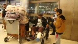 人权组织发誓快速行动阻止川普的新旅行禁令