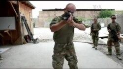 Ось чому військові США лишаються в Афганістані. Відео