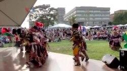 5 K (Lima Kilometer): Festival Makanan dan Budaya