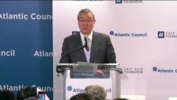 Сенатор Марки: переговоры о ядерном будущем Кореи должны быть первым шагом