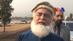 پیغمبر اسلام کے خاکے کی اشاعت کے خلاف پاکستانی قانون سازوں کا احتجاج