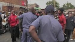 VOA's 'Straight Talk' Examines South Africa Xenophobia