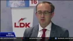 Intervistë me kandidatin për kryeministër të koalicionit LDK-AKR-Alternativa, Avdullah Hoti
