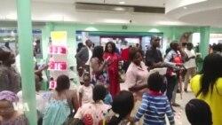 L'Afrique subsaharienne désarmée face au nouveau coronavirus