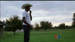 Oklahoma ျပည္နယ္နဲ႔ လူမည္းသမိုင္း