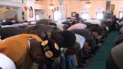 Masjid Turki di Amerika Rayakan Idul Fitri, Hari Selasa 5 Juli