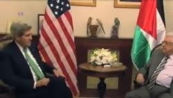 克里:中東不和平意味混亂