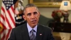 Обама привітав проведення виборів в Україні