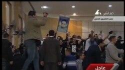 2013-01-27 美國之音視頻新聞: 埃及足球騷亂肇事者被判死刑再起衝突