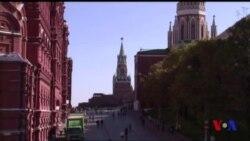 Rossiya moliyalayotgan OAV propagandasi