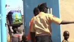 南蘇丹軍方稱失去對北方城鎮控制權