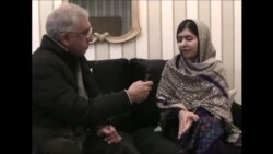 Malala Intv after Nobel Peace Prize