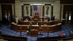 Експерти: провал законопроекту про медичне страхування - особистий виклик президенту США. Відео