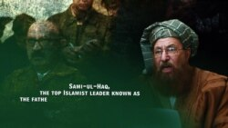 Who Was Maulana Sami-ul-Haq?