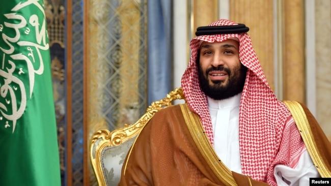 """联合国专家称贝索斯电话""""遭黑""""或与沙特王储有关"""