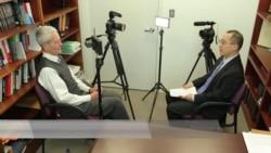 专访美中关系学者萨特:中俄走近对美国构成威胁