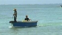中国在有争议岛屿设立三沙市人大