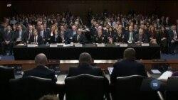 Розвідка США розповіла про головні загрози, що постають перед світом. Відео