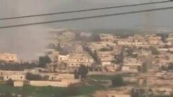 叙反政府军:我们需要武器,而非食物和绷带