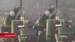 VN mua tên lửa của Ấn Độ từng khiến TQ 'quan ngại'?
