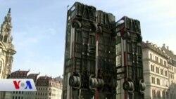 Almanya'da Göçle İlgili Tartışmaları Alevlendiren Anıt