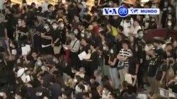 Manchetes Mundo 12 Agosto 2019: Aeroporto de Hong Kong continua palco de protestos