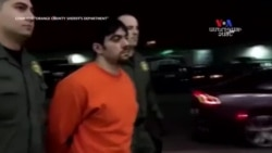 Քորթնի Շեգերյանը ծպտվել է, բանտից նախկին ամուսնու փախուստից հետո