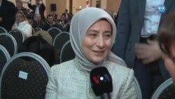 Gelecek Partisi Kurucuları VOA Türkçe'ye Konuştu