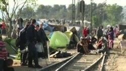 Можен е нов бран бегалци кон Балканската рута поради зострените односи меѓу САД и Иран