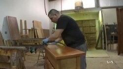 Craftsmen Survive Despite Uncertain Economy