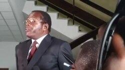 Théodore Ngoy alobi Tshisekedi alaki kosolola na bayi FCC mpo na kotosa Buku Likonzi [TOTALA]
