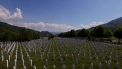 Ahead of Srebrenica Anniversary, Lessons to Be Learned