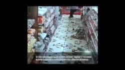Terremoto sacude frontera entre Irán e Irak