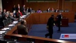 واشنگتن - مصروف بحث های داغ روی قانون حمل سلاح
