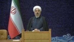 Rouhani Iran Nuclear
