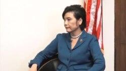 议员专访:中国须遏制网络黑客才能与美国保持友好关系