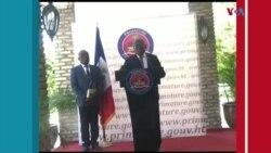 Ayiti resevwa move kanè nan rapò anyèl dwazimen Depatman deta ameriken pibliye