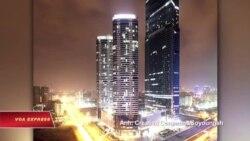 Tòa nhà cao nhất Việt Nam 'nóng' trên báo quốc tế