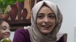 Nadine Qadoura Gunakan Teen Pageant untuk Luruskan Kesalahpahaman Tentang Islam