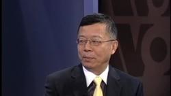 中国媒体看世界:罗援----两岸政治议题不能一拖再拖
